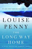 The long way home : [a chief inspector Gamache novel]