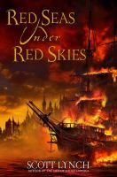 Red seas under red skies : book two of the Gentleman Bastard sequence