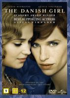 The Danish girl : a film