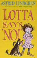 Lotta says 'No!'