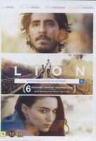 Lion [Videoupptagning] / directed by Garth Davis ; screenplay by Luke Davies ; produced by Emile Sherman ...