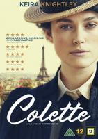 Colette [Videoupptagning] / directed by Wash Westmoreland ; screenplay by Richard Glatzer ...