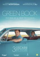 Green book [Videoupptagning] / directed by Peter Farrelly ; written by Nick Vallelonga & Brian Currie & Peter Farrelly