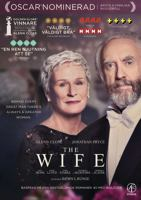 The wife [Videoupptagning] / directed by Björn Runge ; screenplay by Jane Anderson ; produced by Rosalie Swedlin and Meta Louise Foldager Sørensen