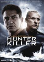 Hunter killer [Videoupptagning] / directed by Donovan Marsh ; screenplay by Arne L. Schmidt and Jamie Moss