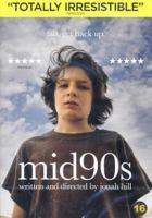Mid 90s [Videoupptagning] / written and directed by Jonah Hill