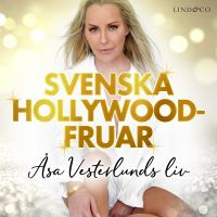 Svenska Hollywoodfruar