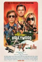 Once upon a time in Hollywood [Videoupptagning] / written and directed by Quentin Tarantino ; produced by David Heyman, Shannon McIntosh, Quentin Tarantino