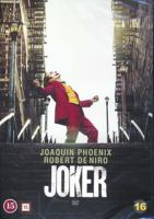Joker [Videoupptagning] / directed by Todd Philips ; written by Todd Philips & Scott Silver