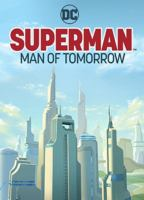 Superman - Man of tomorrow