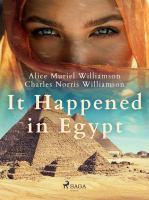 It happened in Egypt