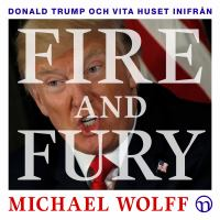 Fire and fury : Donald Trump och Vita huset inifrån