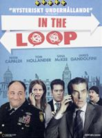In the loop : an Armando Iannucci film