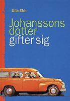 Johanssons dotter gifter sig