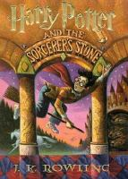 Harry Potter and the philosopher's stone / J. K. Rowling