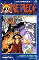 One piece 10, Karate under vattnet