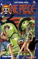 One piece 14, Instinkt