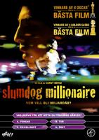 Slumdog millionaire [Videoupptagning] / directed by Danny Boyle ; screenplay by Simon Beaufoy ; produced by Christian Colson