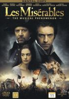 Les misérables : the musical phenomenon
