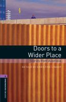 Doors to a wider place : stories from Australia