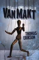 Vanmakt : en Alex King-thriller